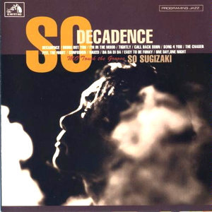 DECADENCE/Mo'Touch tha Groove!