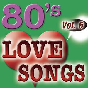 80'S Love Songs Vol.6