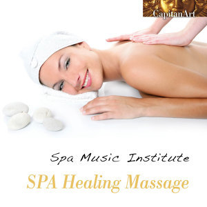 SPA Healing Massage