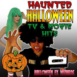Haunted Halloween TV & Movie Hits