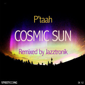 Cosmic Sun