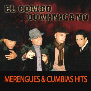 Merengues & Cumbias Hits