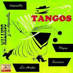 Vintage Tango No. 38 - EP: 4 Tangos