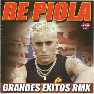 Cumbia Villera megamix by Repiola