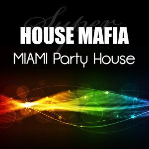 Miami Party House