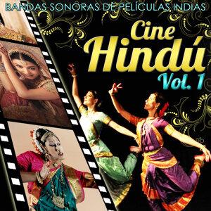 Bandas Sonoras de Películas Indias. Cine Hindú. Vol. 1