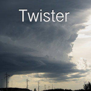 Twister – Journey Through the Storm