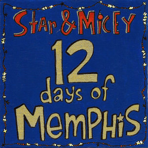12 Days Of Memphis (Christmas)