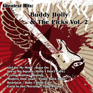 Greatest Hits: Buddy Holly & The Picks Vol. 2