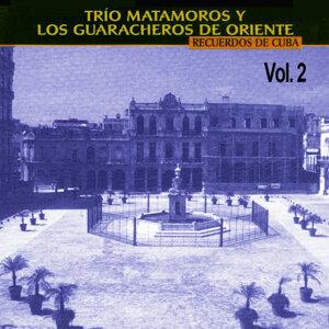Recuerdos De Cuba: Volume 2