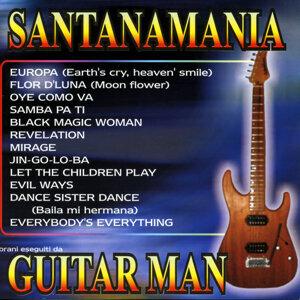 Santanamania