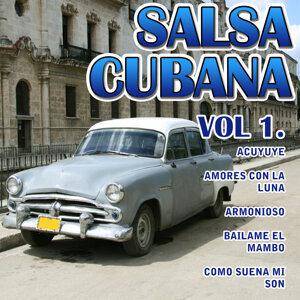 Salsa Cubana Vol.1