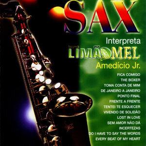 Sax Interpreta Limao Com Mel