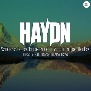 Haydn: Symphony No. 22 'Philosopher' in E Flat major, Hob.I:22