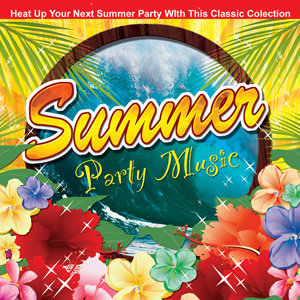 Summer Party Music