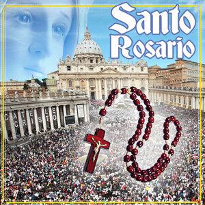 33 Letanias Misterios Y Salves. Oracion Del Santo Rosario