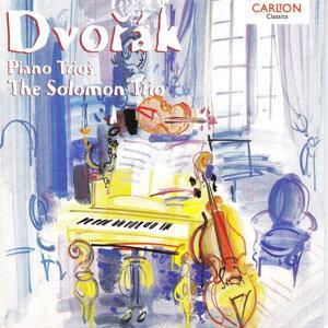 Dvorak Piano Trios