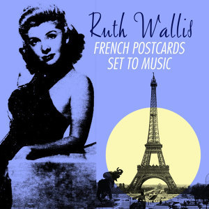 French Postcards Set To Music