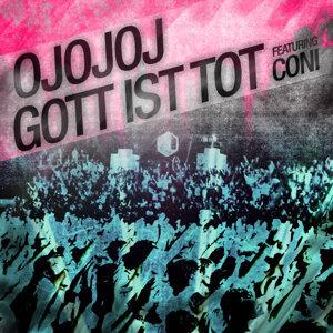 Gott ist Tot feat. Coni - EP