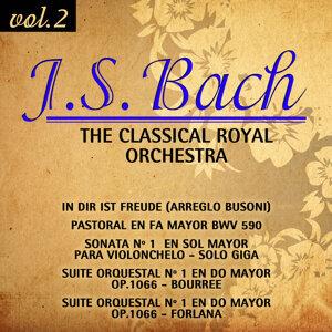 Clássica-J.S.Bach - Vol.2