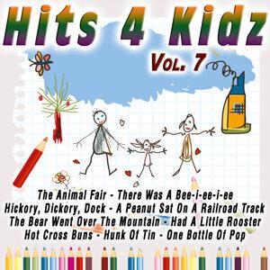 Hits 4 Kidz Vol.7