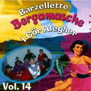 Barzellette bergamasche vol. 14