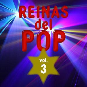 Reinas del Pop Vol. 3