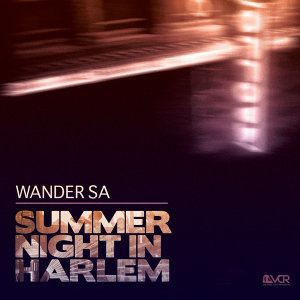 Summer Night in Harlem