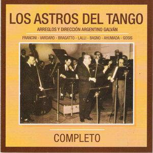 Grandes del Tango 54