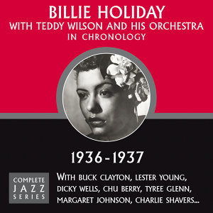 Complete Jazz Series 1936-1937