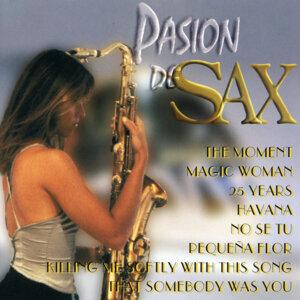 Sax Passion