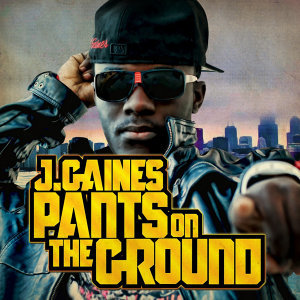 Pants On The Ground - EP
