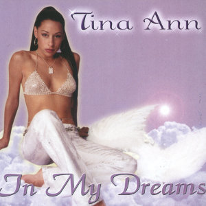 In My Dreams (Maxi Single)