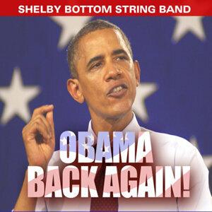Obama Back Again!