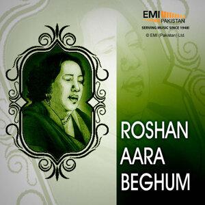 Roshan Ara Begum - Live