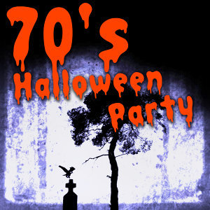 70's Halloween Party