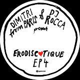 Erodiscotique EP 4
