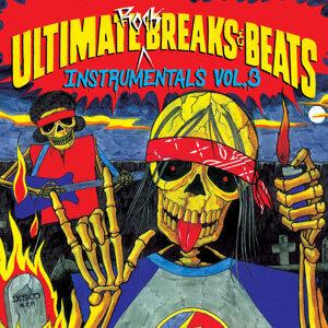 Ultimate Breaks & Beats Instrumentals V.3