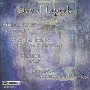 Music of David Liptak
