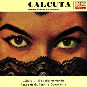 Vintage Dance Orchestras No. 261 - EP: Calcuta
