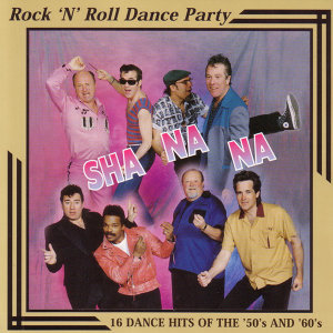 Rock 'n Roll Dance Party