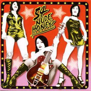 54 Nude Honeys