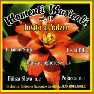 Momenti Musicali Vol. 16