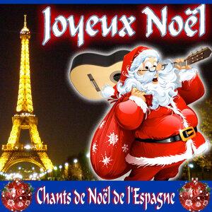Joyeux Noël, chants de Noël de l'Espagne