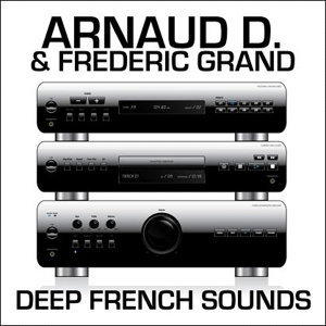 Deep French Sounds