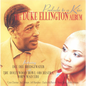 Prelude To A Kiss - The Duke Ellington Album