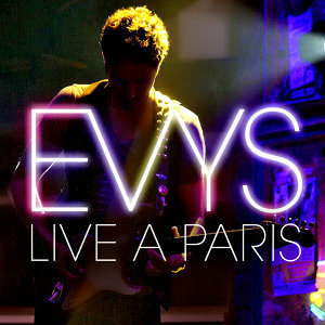 Live A Paris (5 Mai 2010 Au Théâtre De La Reine Blanche)