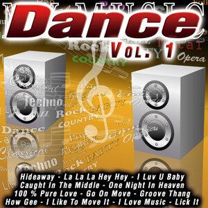 Dance Vol.1