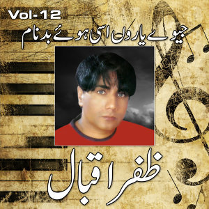 Zafar Iqbal Zafar, Vol. 12