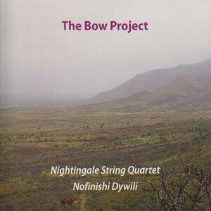 Nightingale String Quartet - Nofinishi Dywili